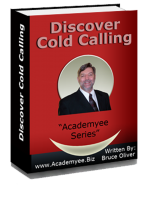 Discover Cold Calling